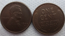 Wholesale Crafts Accessories - USA 1909SVDB Lincoln cents Coin differ Crafts Free Shipping Promotion Cheap Factory Price nice home Accessories Coins