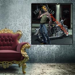"Wholesale Hd Downloads - "" Wolverine Download Art"" Premium Art Print. HD Canvas Prints Wall Art for Home Decor(Unframed)"