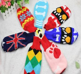 Wholesale Dogs Jumpers - Wholesale Best price for Dog Sweater Pet Puppy Knit Jumper Jacket Warm Clothes Coat Free Shipping