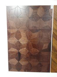 Bodenbelag online-Holzboden Birke Kunst Bambus Blätter Wand Teppich Werkzeuge Haus halten Kunst Holzbodenbelag Zimmer Haushalt Bodenbelag Bambus Blätter