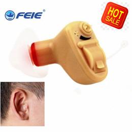 verstärker für hörgeräte Rabatt Feie billig der Hörgerätohr Ton-Verstärker für Hilfsmittel S-9A mini bewegliches freies Verschiffen