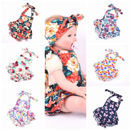 Wholesale Girls Dress Patterns Free - 2016 Baby Girls Dresses Princess Children Dress flower Pattern Kids Girl Dress Brand baby romper Clothes Costumes Free Shipping