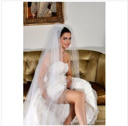 Wholesale Organza Satin Garter - Lace Bridal Garters White Ivory 2017 Cheap Sexy with Crystal Beads Wedding Leg Garters Bridal Accessories Stunning Garters New