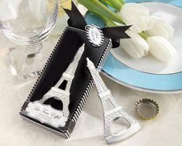 Canada Fournitures de mariage marié en gros faveur de mariage petit cadeau décapsuleur tournevis créatif Tour Eiffel / cadeaux de mariage de style européen Offre