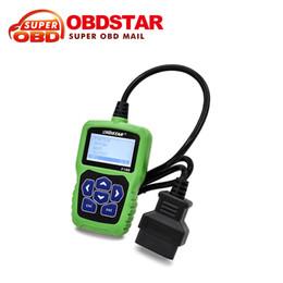 obd2 ford vcm ids Sconti All'ingrosso-Nuovo OBDSTAR F-100 programmatore chiave auto / per F100 immobilizer contachilometri Smart Keys senza password necessaria nave libera