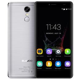 Bluboo teléfono móvil online-Original BLUBOO Maya Max 4G Teléfonos móviles Android 6.0 32GB ROM 3GB RAM Octa Core Smartphone 13MP Dual SIM 6.0 pulgadas Teléfono celular
