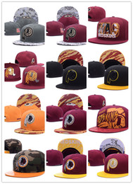 Wholesale Hot Spring Style For Men - HOT 2017 Adjustable new style Snapback Hat many Snap Back Hat For Men Basketball Cap Cheap Washington Hat Adjustable men women Baseball Cap