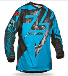 Wholesale Road Dirt Bike - + Free shipping 2018 HOT Dirt Bike 180 NIRV Motocross fox Off-Road Suit MTB DH MX Moto Gear Jersey+Pants Motorcycle Dirt Bike Riding Gear
