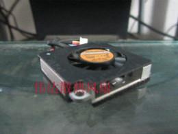 Wholesale Sunon Dc Fan - Free Shipping SUNON GB0535ADV1-8 M 3507 DC 5V 0.6W laptop blower silent quiet fans fan handmade