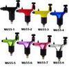 Wholesale Spektra Machine - Solong Tattoo Spektra halo Style Pro Rotray Tattoo Machine Gun Shader Liner with 7 color M655