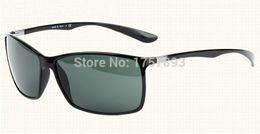 Wholesale Mens Luxury Frames - brand designer sunglasses for men UV400 driving polarized sun glasses woman luxury sunglasses mens designer sunglasses material frame 4179