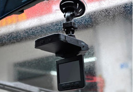 Wholesale German Mount - Free shipping Car DVR camera recorder H98 6 IR LED mount and 90 degree view angle ,270 degree screen rotated Drop Shipping H198