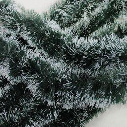 Wholesale Merry Christmas Ribbon - pine garland merry christmas christmas tree decoration strip decoration garland Christmas ribbon Christmas decoration