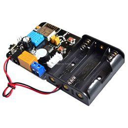 Wholesale T5 Dvd - New ESP8266 WIFI Serial Wireless Test Board T5 ESP-13 For Arduino 802.11b B00303 OSTH