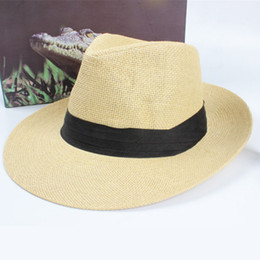 Yaz Yeni Moda Şapka Şapka Açık Plaj Kap Fötr Dekor ile Avcılık Yürüyüş Güneş Geniş Balıkçılık Dantel kadın Saman Plaj nereden