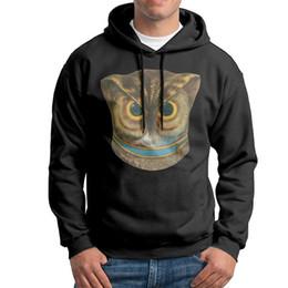 909bbffd2f1 Low Price Mens Plain Cotton Hoodies Crew Neck Mens Vintage Owl Black Gray  White college sweatshirts S-2XL Casual Hoodies and Sweatshirts