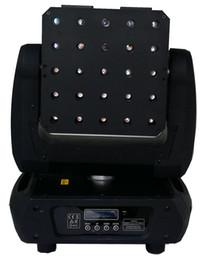 Wholesale Beam Laser Club Lighting - 25 matrix laser beam light moving head for disco party club dj