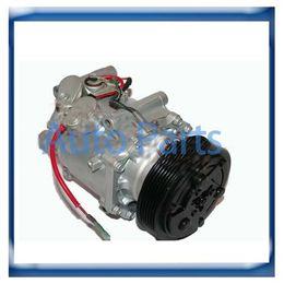 Honda ac kompressoren online-HS-090L Auto ac Kompressor für Honda Prelude 38810-P5M-016 38810P5M016