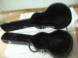 Wholesale Hard Cases Guitar - Free shipping electric guitar hard case