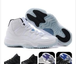 Wholesale Good Basketball Shoes - 11 low retro men basketball shoes online wholesale original quality real good sneakers US size 8-13 free shipping