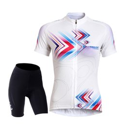 Wholesale Cycling Jerseys For Cheap - Tasdan Unique Cheap Cycling Jerseys Sets 100% Polyester Quick Dry Fabric Female Cycling Clothes for Sports Women