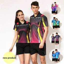 Wholesale Vintage Polo Sport Shirt - Brand t shirts+short set for men women polo shirts vintage sports jerseys golf tennis undershirts casual shirts Tennis Shirt