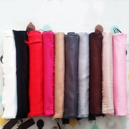 Wholesale Gradient Scarves - Big Size 140*140cm Top Qualtiy Winter Scarf Man And Women Brand Scarves Men Pashmina Infinity Scarf Women Shawls 9 colors choes