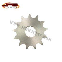 Wholesale Bike Parts Sprocket - 13T FRONT SPROCKET YZ125 05-14 YZF250 WR250F WR250R 250R 250X MOTOCROSS DIRT BIKE OFF ROAD MOTORCYCLE 1590