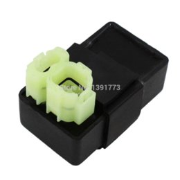 Wholesale Chinese Cdi Box - GY6 6 Pin CDI BOX Unit 50cc 150cc For Chinese 4 Stroke Go-Karts Moped ATV Scooter