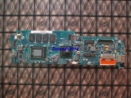 Wholesale Intel Cpu Board - UX21E mainboard for Asus UX21E REV 3.1 w I5 CPU Laptop motherboard system board fully tested & working perfect