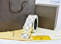 Wholesale Women Buckle Belts - 1:1IncludingboxbuckleMensBeltLuxuryHighQualityLOUISDesignerBeltsForMenAndWomenbusinessVUITTONbeltsmcbeltformengirdle