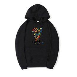 Wholesale Moleton Fashion - Hoodies men Fashion Just Do It Letter Printed hoodies Men's High Quality Hip Hop sweatshirt moleton masculino hoodie Streetwear
