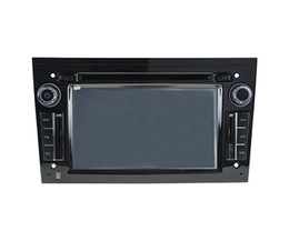 Wholesale Dvd Player Car Opel - Special for opel astra car multimedia touch screen car dvd player with gps navigation SWC iPhone dvd radio