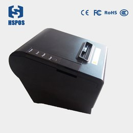 Wholesale Esc Pos - Quality windows 10 driver 58mm usb IP RS232 thermal pos receipt bill printer with esc pos and Multilingual