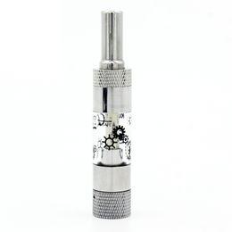 Wholesale Ego Maxi - Newest Black 1453 Atomizer MAXI 1453 Atomizer Korea E Cig ego Atomizer Rebuildable Coil 1453 Atomizer Vaporizer BDC Clearomizer