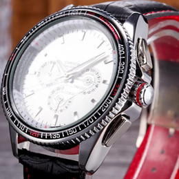 Wholesale Rs Steel - 015 replica Luxury brand Wristwatche men watch sports Calibre 12 RS tourbillon mechanical automatic Stainless steel Men's Watches