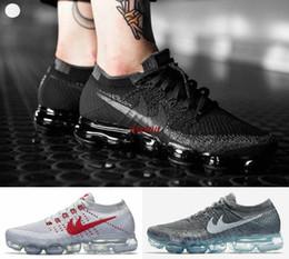 Wholesale Sport Shoes Women Max - Newest 2018 Comme Mesh Fashion Knitting Weaving Running Sport Shoes des Garcons maxes runs Men Women Runing Shoes Sneakers Size 36-45