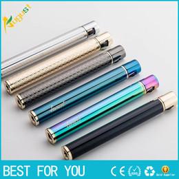 Wholesale Thin Gas Cigarette Lighter - New hot HONEST gas lighters smoking type Creative ultra-thin Mini matchstick grinding wheel lighters for men women