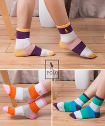 Wholesale Breathe Freely Socks - 2017 winter Combed cotton stockings Ms cylinder in cotton socks High-grade cotton stockings stockings comfortable breathe freely The fashion
