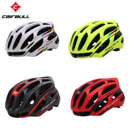 Wholesale Mens Mountain Bike Helmets - Mens Cycling Riding Road Mountain Bike Helmet Capacete De Ciclismo Bicycle Helmet Capaceta Da Bicicleta Mtb Cycling Helmet Road