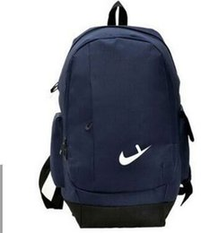 Wholesale Backpack Teenagers - 2017 Hot Fashion Fresh Men's Women's Backpack School bag Teenagers Casual Travel bags Schoolbag Sport bag shoulder bag