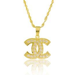 Wholesale Cheap 24k Gold Chains - New genuine 24K gold pendant JP142 Elegant ultra-cheap wholesale free shipping
