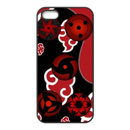 Wholesale Iphone 5s Case Naruto - Wholesale-Naruto Clan Uchiha The Sharingan cases for iPhone 4s 5s 5c 6 iPod touch 4 5 6 Samsung Galaxy s2 s3 s4 s5 mini s6 s7 note 2 3 4 5