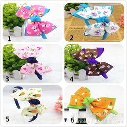 Wholesale Trading Process - 2016 South Korean ribbon manual headband Bow Headband children head hoop jewelry processing trade goods wholesale