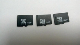 Wholesale Sd Cards 128 - 32GB Micro SD TF Memory Card Class 10 C10 SD Adapter 128 gb Class 10 TF Memory Cards with Free SD Adapter Retail Package Cardmate Hot New