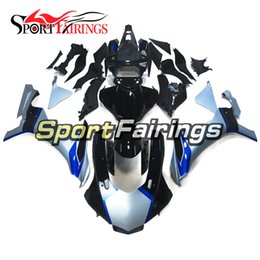 Wholesale Yamaha R1 Body Kit Black - Complete Fairings For Yamaha YZF R1 15 16 YZF-R1 2015 2016 Injection ABS Motorcycle Cowlings Body Kit Fittings Black Silver Blue Fairing Kit