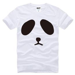 Wholesale Kung Fu Shirt Cotton - WISHCART Japanese Kung Fu Panda cartoon anime Printed Mens Men T Shirt Tshirt Fashion 2016 New O Neck Cotton T-shirt Tee Camisetas Hombre