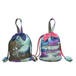 Wholesale Bags Handbags Fashion Colorful Style - Cute duffle bag Pouch Makeup bags Clutch bag colorful handbag Cosmetic Bag coin case Casual Purses bucket purse 10m pcs
