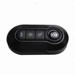 Wholesale Detection Metals - HD 1080p Metal Mini Car Keys Cameras Cheap Hidden Camcorder Cameras with Night Version Motion Detection