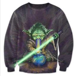 Wholesale Hoodies Fashion Star - Wholesale-Hip hop Women men Fashion hoodie Star Wars Darth Vader 3D print cool sweatshirt autumn sweatshirt